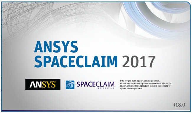 ANSYS SpaceClaim 2017