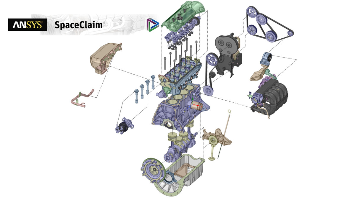 ansys spaceclaim 19.0